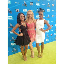 logan browning katherine bailess taylour paige gorgeous ladies