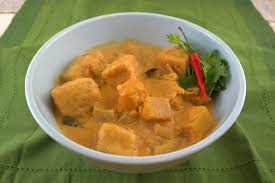 Thai Pumpkin Curry Soup Recipe by Thai Pumpkin Curry For Pumpkinweek