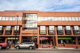 100 Kensinton Place KENSINGTON PLACE Estancia