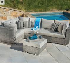 Sirio Patio Furniture Soho by The Costco Connection October 2017 Front Cover Welcome