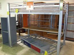 Ikea Loft Bed With Desk Assembly Instructions by Desks Diy Cube Storage Desk Better Homes And Gardens Cube