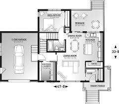 104 Contemporary House Design Plans Explore Our Modern Family Home