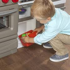 Step2 Grand Luxe Kitchen Toys by Tips For Cooking With Little Kids Twiniversity