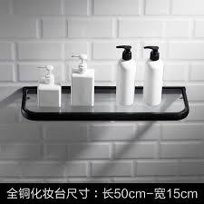 kupfer badezimmer klapp handtuch rack nordic bad schwarz multi funktion regal papier netto wand hängen retro bad anhänger set
