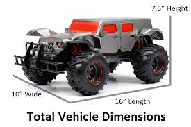 New Bright 1:10 Scale R/C Fab Fours Legends Truck, Silver ... New Bright 115 Rc Llfunction 64v Ford Raptor Red Walmartcom Professional Fleet Services Expert Truck And Fleet Repair Scale Monster Jam El Toro Loco Small Dump Truck For Sale By Owner With Bodies 1 Ton Trucks As 116 Radiocontrol Ram Blue Rocky Driving School Florida News Fall 2017 Issue By Trucking F350 Specs Or And 4 Also Jeep Drivers Defer 2day Transport Strike Inquirer