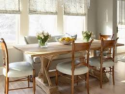 Ideas For Decorating Dining Room Dark Furniture