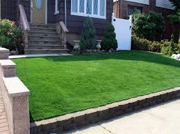 Carpet Grass Florida by Fake Lawn Taft Florida Backyard Playground Landscaping Ideas For