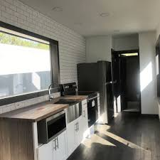 One Of A Kind 40 Shipping Container For Sale Container Home For Sale In Buford Georgia Tiny House Listings