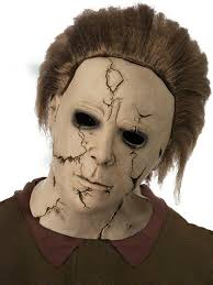 Halloween Mask William Shatners Face by Michael Myers Halloween Mask Amazon Co Uk Toys U0026 Games