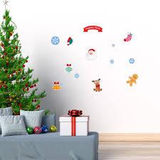 sticker noël décorations pour enfants stickers fêtes stickers