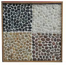 Outdoor Pebble Stone Floor Mats Buy