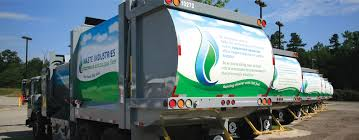 Baltimore County Christmas Tree Collection by Waste And Recycling Collection And Disposal Waste Industries