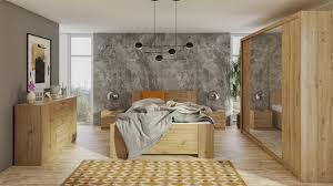 schlafzimmer set kler viii mirjan24