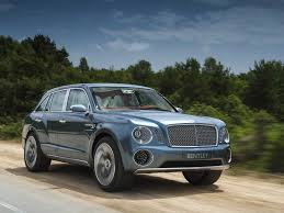 100 Bentley Truck 2014 Samsung To Supply Battery For S First Plugin Hybrid