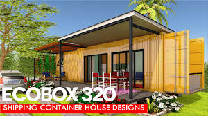 100 Designer Container Homes Shipping House Design Floor Plans For A Narrow Lot