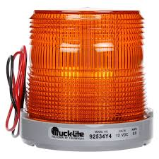 Truck-Lite® 92534Y - Permanent/Pipe Mount Low Profile Gas Discharge ... Trucklite 40004 Backup Lamp Kit Amazonin Car Trucklite 1 Bulb Class I Yellow Round Strobe Tube Remote 300a Permanent Mount Signalstat Low Profile Lighting Companies Are Using More Leds 40028y 40 Economy Frontparkturn Light 97231 Ultra Flash Ii Heavyduty Solidstate Alinum 40700 Grommet For 4 Lamps Quadratec Chaing Gear Updates From Peterbilt Ryder Amazoncom 1001d Cab Marker Red Automotive Super 44 42 Diode Led