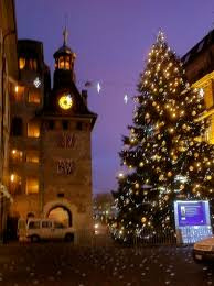 Griswold Christmas Tree by Christmas Tree Schwingeninswitzerland