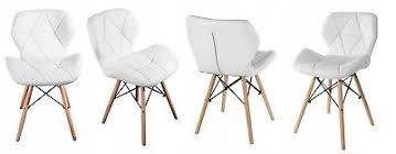 eiffel stuhl retro design esszimmerstuhl wohnzimmerstuhl öko