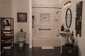 One Day Remodel One Day Affordable Bathroom Remodel Bathroom Remodeling Contractors Kokomo In L J