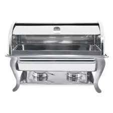 Swivel Chafing Dish Buy Sell Online Food Warmers With Cheap Price
