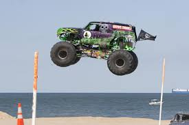 3 Monster Trucks On The Beach | My Favorite Stuff!!! | Pinterest ... Monster Truck On The Beach Oceano Dunhuckfest 2013 Monsters Dirt Crew Crowned 2017 King Of Beach Monsters We Loved Jam Macaroni Kid Wildwood 365 Trucks Rumble Into Wildwoods For Blue Avenger Virginia Monster Trucks Pinterest Offers Course Rides This Summer Family Stone Crusher Freestyle On The Truck Show Virginia Actual Store Deals Photos 2016 Sunday Beast Resurrection Offroaderscom Image Mstersonthebeach20saturday167jpg