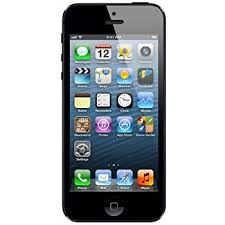 Apple iPhone 5 16GB Black Sim Free Smartphone Amazon