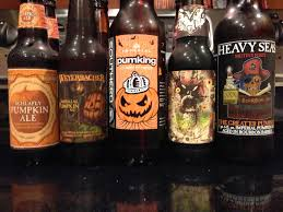 Weyerbacher Imperial Pumpkin Stout by Holiday Creep And Pumpkin Beers Baltimore Post Examinerbaltimore