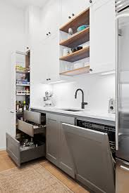 100 Kitchen Design Tips 3 To Improve The Flow Of Traffic European