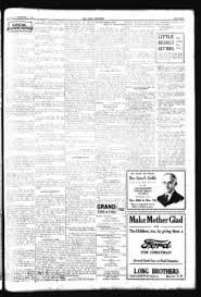 The News Reporter From Whiteville North Carolina On December 4 1924 Page 5