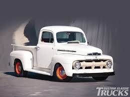 1951 Ford F-1 - Hot Rod Network 1951 Ford F1 Pickup F92 Kissimmee 2016 Classics For Sale On Autotrader This Stole The Thunder Of Every Modern Fseries Truck File1951 Five Star Cab 12763891075jpg Bangshiftcom Truck Might Look Like A Budget Beater Hot Rod Network Classic Car Show Travelfooddrinkcom 1948 Studio Martone Ford Mark Traffic