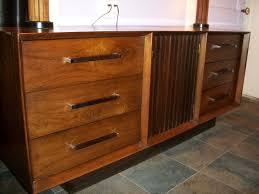Kent Coffey Wharton Dresser by An Orange Moon Vintage Lane Highboy U0026 Queen Headboard