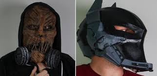 The Purge Masks For Halloween by 3d Printed Mask 3dprint Com The Voice Of 3d Printing