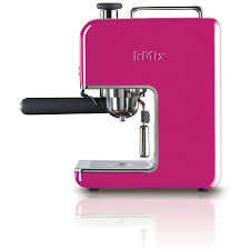 DeLonghi Magenta Die Cast Fully Automatic Espresso Machine