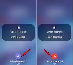 Fix iOS 11 11 2 2 Screen Recording Not Working on iPhone iPad