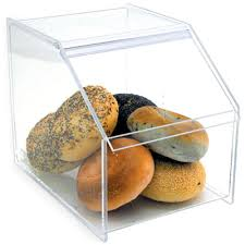 Browse More Acrylic Display Cases Small Bulk Food Bin