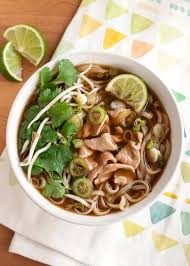 pho cuisine how to beef noodle pho kitchn