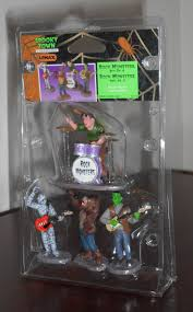 Lemax Halloween Village Ebay by The 149 Best Images About Spooky Town Who Needs A Christmas