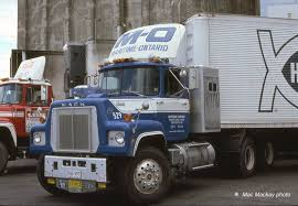 100 Mack Trucks Macungie Question RSeries Info