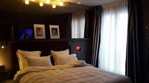 chambre hotel romantique notre chambre romantique et branchée photo de bob hotel