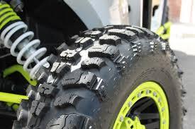 100 Truck Paddle Tires TIRE TEST INTERCO SNIPER ATVUTV 920 Interco Tire