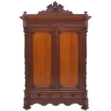 Antique French Napoleon III Armoire In Mahogany, Circa 1870 ... French Antique Armoire 19th Century Wardrobe Burr Antiques Atlas Fniture Stunning Mirror Fronted Wardrobes Mirrored Napoleon Iii In Mahogany Circa 1870 1890 Hand Carved Oak Or Beveled 3 Door For Sale La Rochelle Roco Wardrobe Cart Awesome Victorian Cabinet Bedroom Home Ideas Walnut Ldon