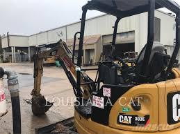 100 Used Trucks For Sale In Lafayette La Caterpillar 303ECR For Sale LA Price US 39313 Year