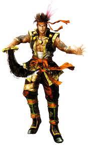 gan siege gan ning the fearless warrior published by eternallightstream on