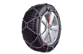 Amazon.com: KONIG XG-12 PRO 225 Snow Chains, Set Of 2: Automotive