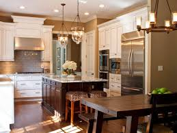Pottery Barn Kitchen Ceiling Lights by 68 Deluxe Custom Kitchen Island Ideas Jaw Dropping Designs