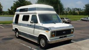 1984 Ford E 150 Conversion Van For Sale By Owner In FL Under 4000