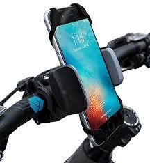 Amazon Widras Bike Mount Bicycle Phone Holder Universal