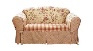 Double Reclining Sofa Slipcover by Diy Slipcover For Reclining Sofa Best Home Furniture Design