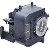 elplp34 v13h010l34 projector replacement l for