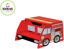 BABY & KIDS: Amzing Toddler Step Stool With KidKraft Fire Truck Step ... Bju Fire Truck Room Decor For Timothysnyderbloodlandscom Triptych Red Vintage Fire Truck 54x24 Original Bold Design Wall Art Canvas Pottery Barn 2017 Latest Bedroom Interior Paint Colors Www Coma Frique Studio 119be7d1776b Tonka Collection Decal Shop Fathead For Twin Bed Decals Toddler Vintage Fireman Home Firefighter Nursery Decorations Ideas Print Printable Limited Edition Firetruck 5pcs Pating
